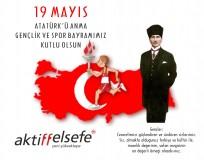 19 Mayıs Gençlik ve Spor Bayramınız Kutlu Olsun!