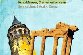 Geleneksel Türkiye Fotoğraf Yarışması'nın Bu Yılki Teması Belli Oldu