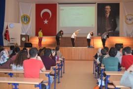 Eskişehir Yoga Okulu 2 Konferans ile İstanbul'daydı.
